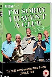 I'm Sorry I Haven't a Clue Poster