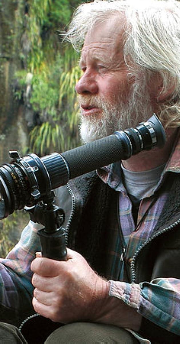 Barefoot Cinema: The Art and Life of Cinematographer Alun