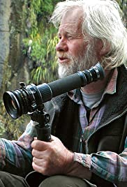 Barefoot Cinema: The Art and Life of Cinematographer Alun Bollinger Poster