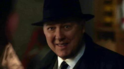 The Blacklist: Red Fangirls Over The Shadow Five