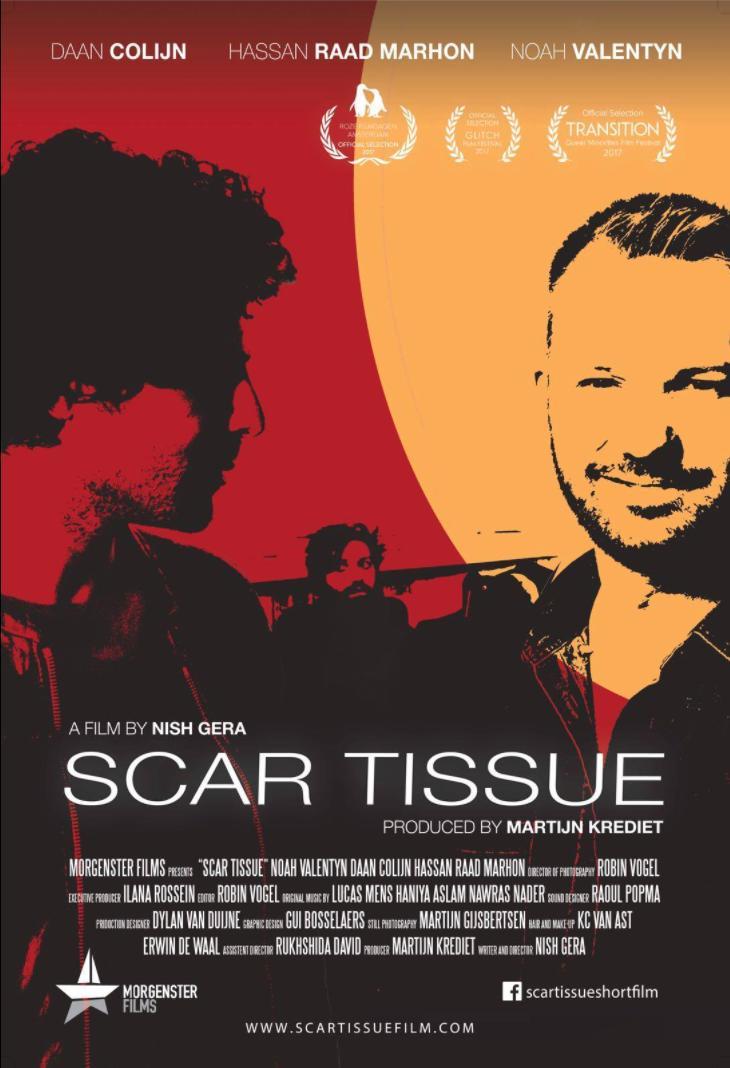 Scar Tissue 2017 Imdb