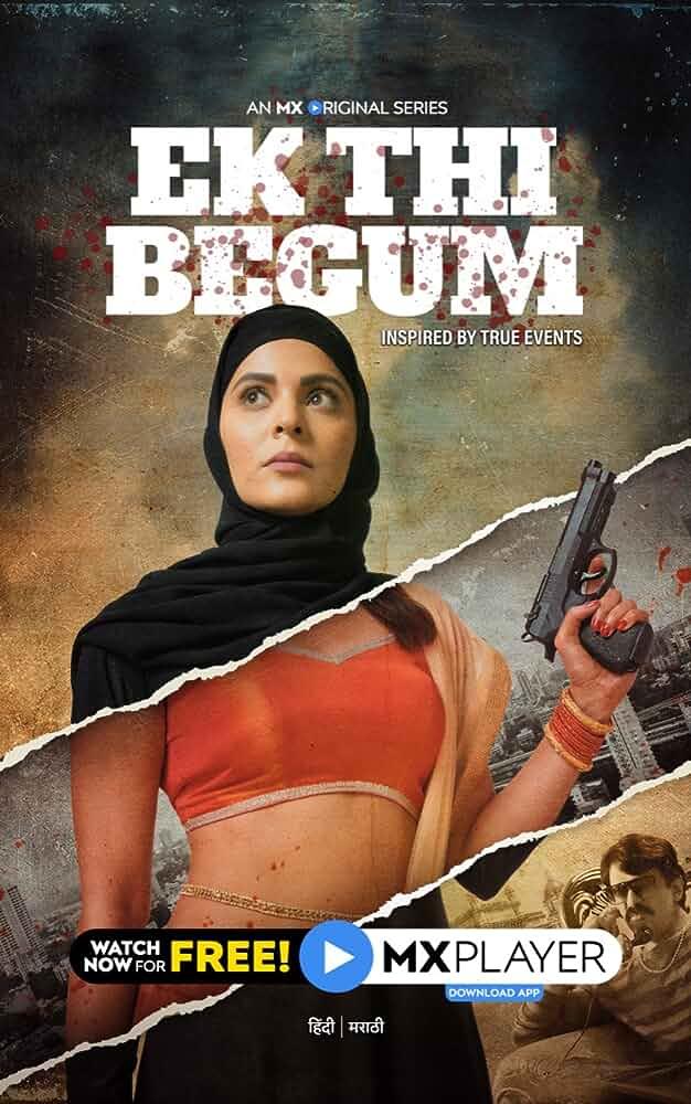 Ek Thi Begum Complete Season 1