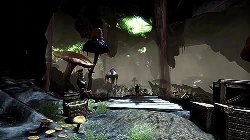 The Elder Scrolls Online: Morrowind Launch Trailer (French)