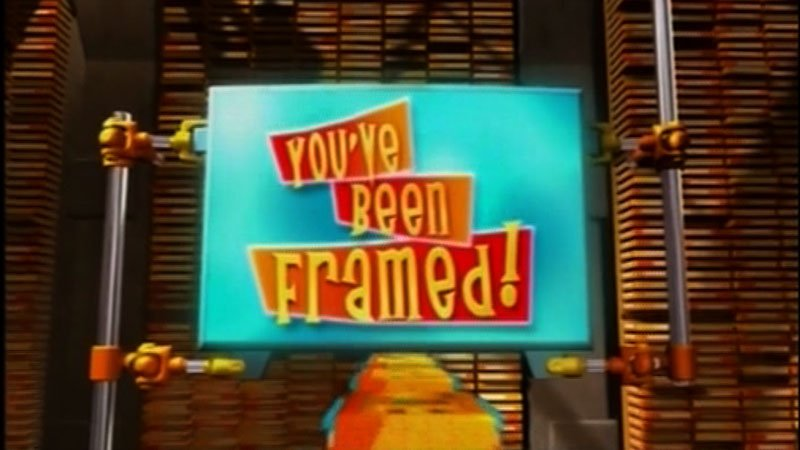 You\'ve Been Framed! (1990-)