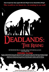 Primary photo for Deadlands: The Rising