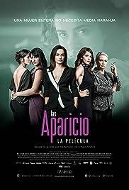 Las Aparicio Poster