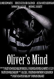 Oliver's Mind Poster