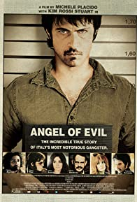 Primary photo for Angel of Evil