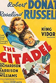 The Citadel Poster