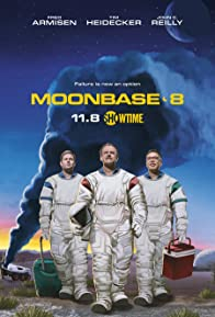 Primary photo for Moonbase 8