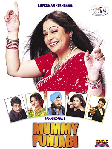 Mummy Punjabi 2011 Hindi Movie 720p HDRip 825MB Download