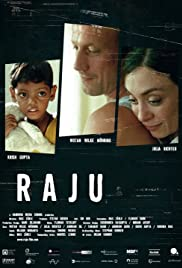 Raju (2011) Poster - Movie Forum, Cast, Reviews