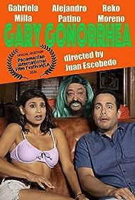 Alejandro Patiño, Alessandro Gentile, Juan Escobedo, Reko Moreno, and Gabriela Milla in Gary Gonorrhea (2020)