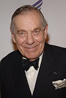 Morley Safer Picture