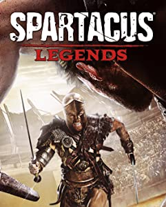 Sites for downloading movie Spartacus Legends [BluRay]