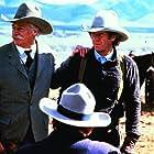 Steve McQueen and Richard Farnsworth in Tom Horn (1980)
