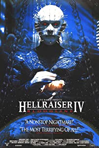 Downloading free mp4 movies Hellraiser: Bloodline [720p]