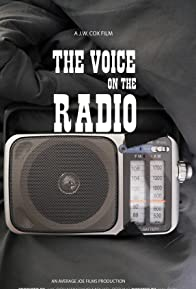 Primary photo for The Voice on the Radio