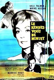 Le rendez-vous de minuit (1962)