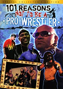 Legal movies downloads free 101 Reasons Not to Be a Pro Wrestler USA [4K2160p]