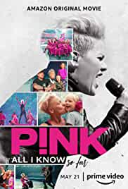 Pink: All I Know So Far (2021) HDRip english Full Movie Watch Online Free MovieRulz