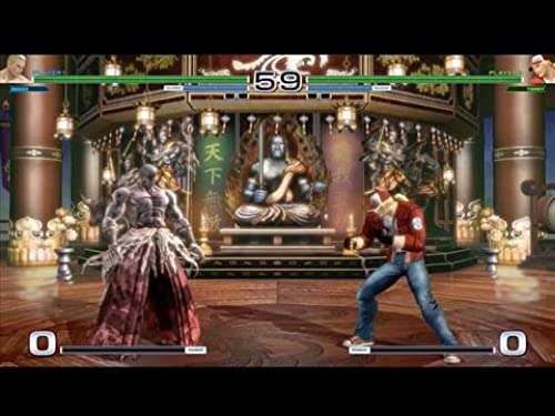 The King Of Fighters XIV (VG)