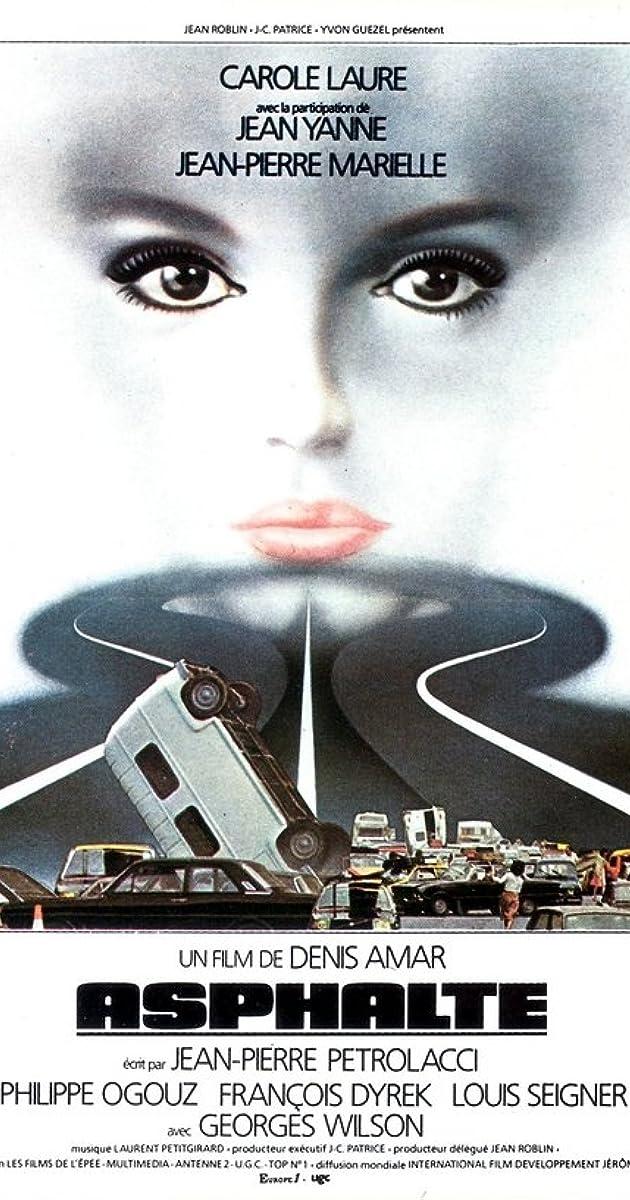 Asphalte (1981) - IMDb