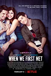 فيلم When We First Met مترجم