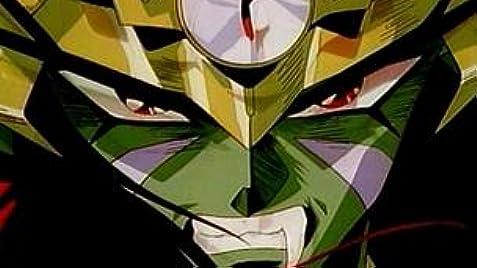 Kishin Doji Zenki TV Series 1995