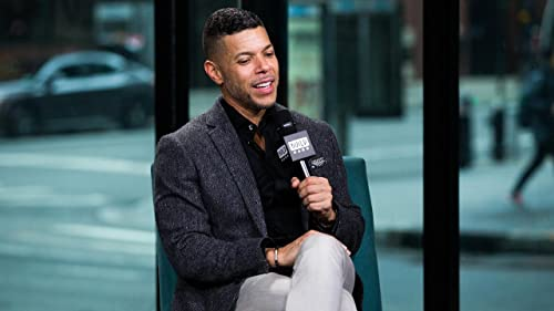 "BUILD: Wilson Cruz on His Character's Return on ""Star Trek: Discovery"""