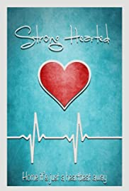 Strong Hearted Poster