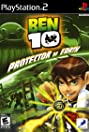 Ben 10 Protector of Earth (2007) Poster