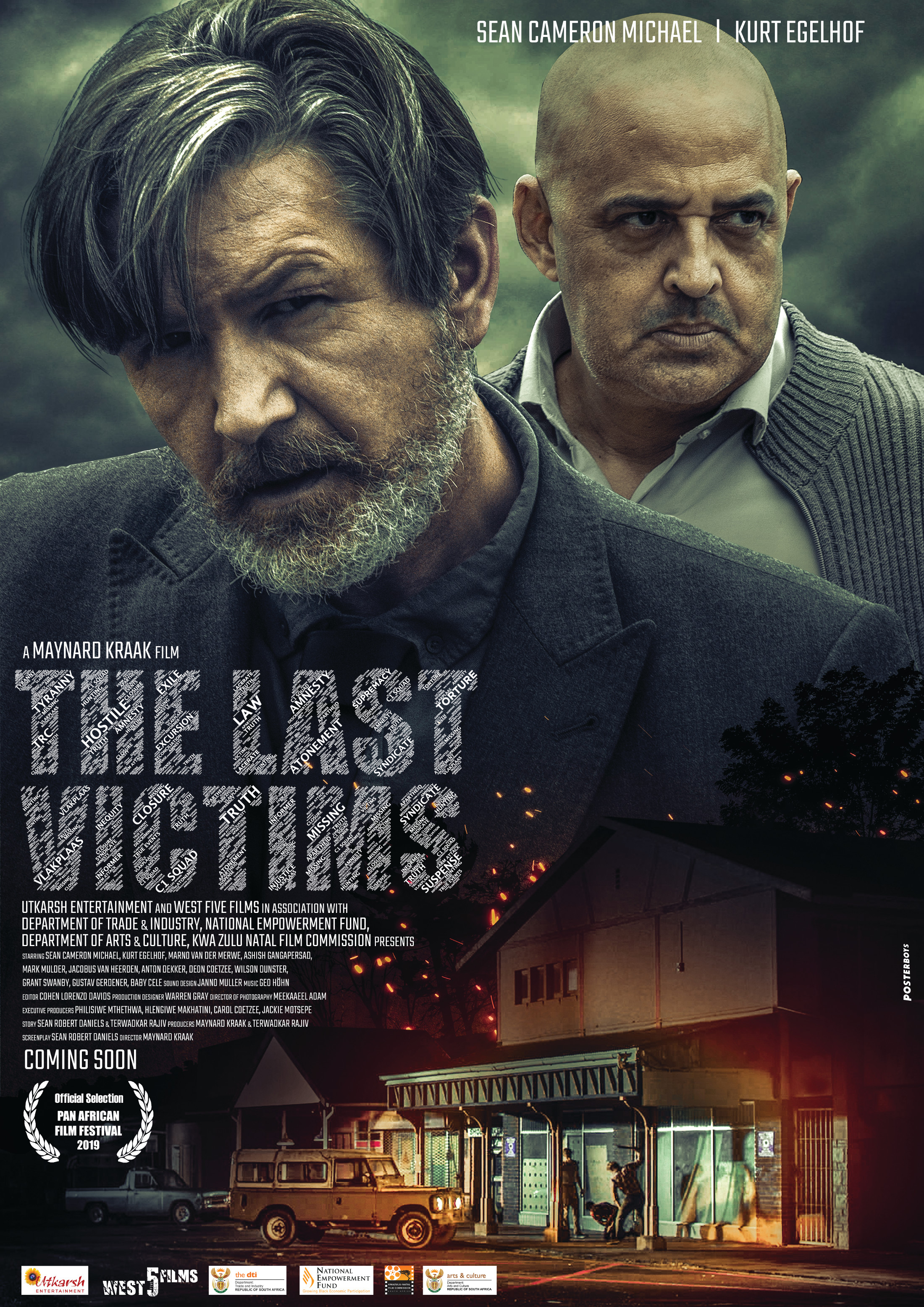 The Last Victims (2019)
