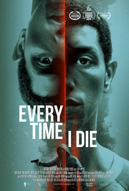 Every Time I Die 2019 English 720p HDRip 800MB Free Download