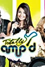 Totally Amp'd (2011) Poster
