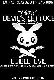 The Devil's Lettuce 2: Edible Evil Poster