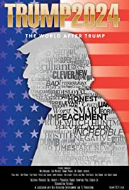 Trump 2024: The World After Trump Poster