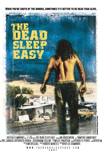 the dead sleep easy 2007