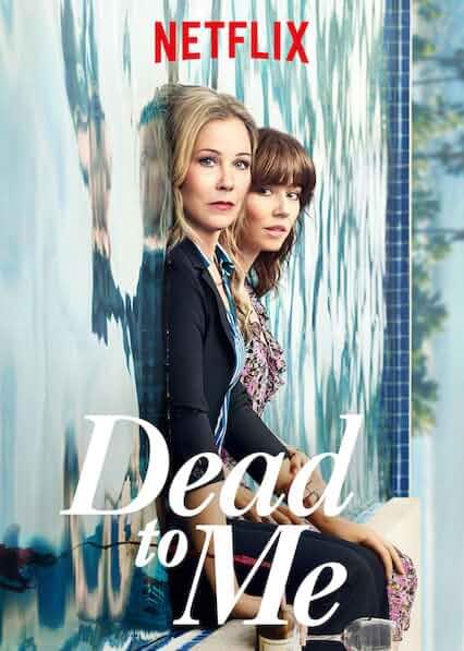 Dead to Me (2019) Season 1 Hindi Complete