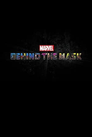 Where to stream Marvel's Behind the Mask