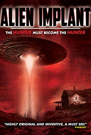 Alien Implant (2017) 720p