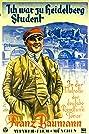 Ich war zu Heidelberg Student (1927) Poster