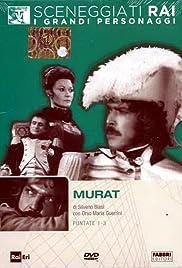 Murat Poster