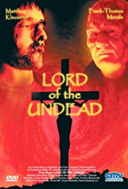 Lord of the Undead Poster