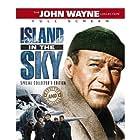 John Wayne in Island in the Sky (1953)
