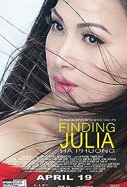 Finding Julia Poster