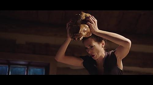 Jocelyn DeBoer - Acting Reel