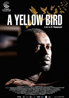A Yellow Bird (2016)