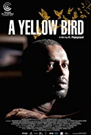 A Yellow Bird Poster