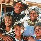 Peter Billingsley in The Last Frontier (1986)